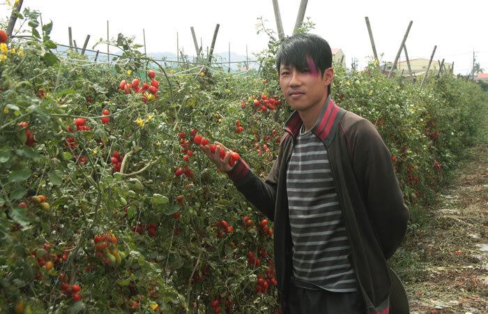 朱宥勳 - 台南青農聯誼會
