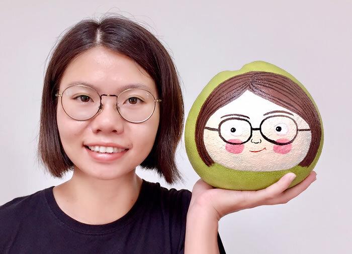 李羚卉 - 台南青農聯誼會