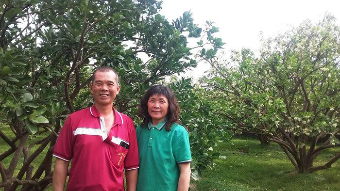林建良 - 台南青農聯誼會
