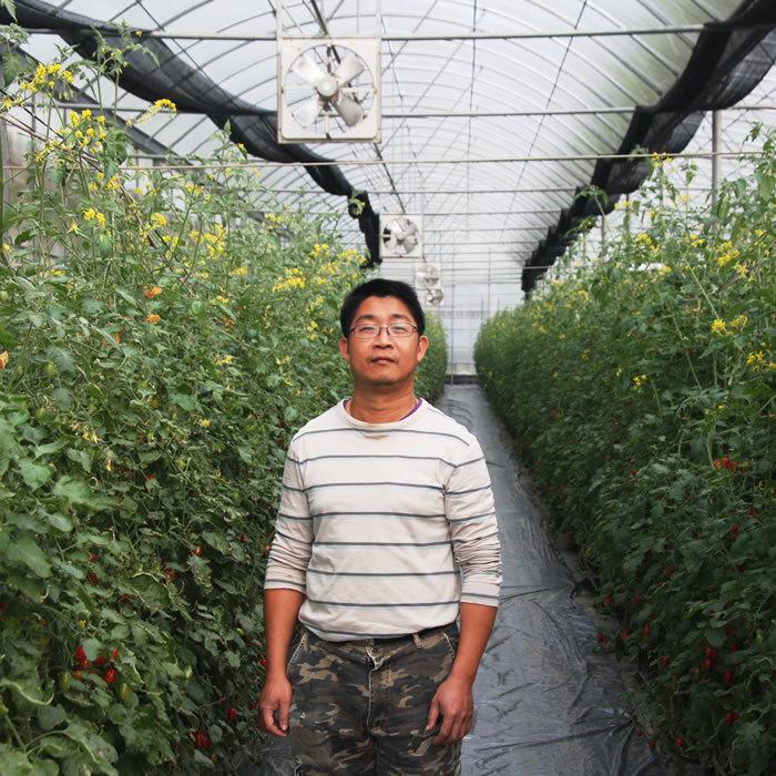 林竑叡 - 台南青農聯誼會