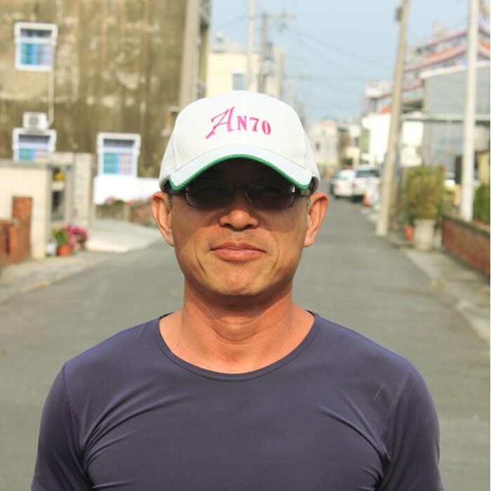 洪文生 - 台南青農聯誼會