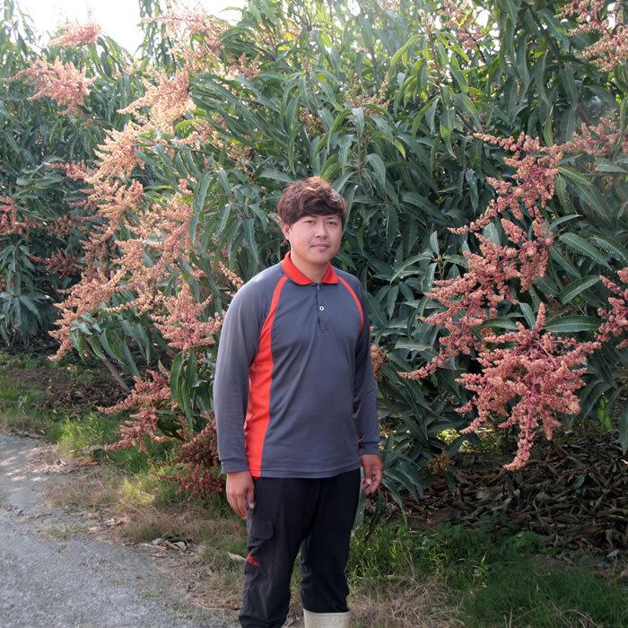 游蕎善 - 台南青農聯誼會