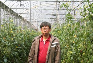 王凱平 - 台南青農聯誼會