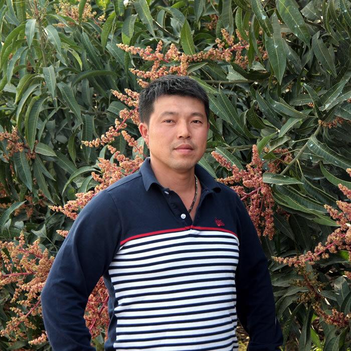 王博程 - 台南青農聯誼會