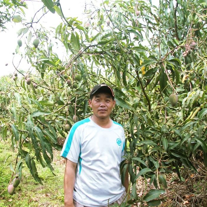 王坤生 - 台南青農聯誼會