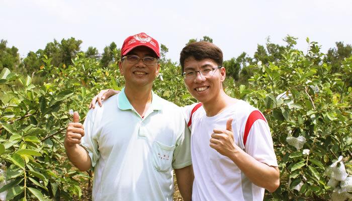 王文廷 - 台南青農聯誼會