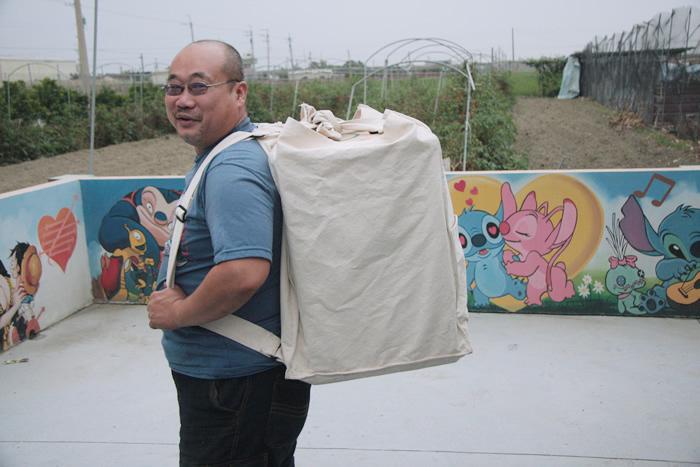 王淳信 - 台南青農聯誼會