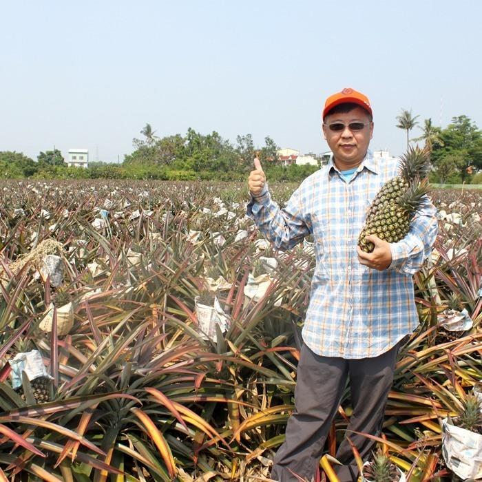 盧彥博 - 台南青農聯誼會