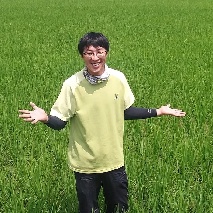 胡育旗 - 台南青農聯誼會