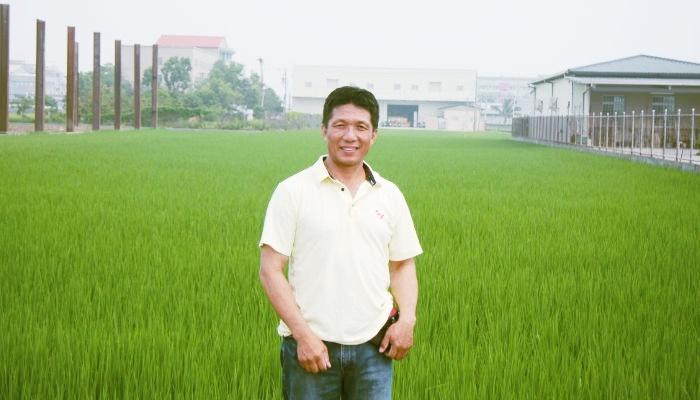 蔡明成 - 台南青農聯誼會