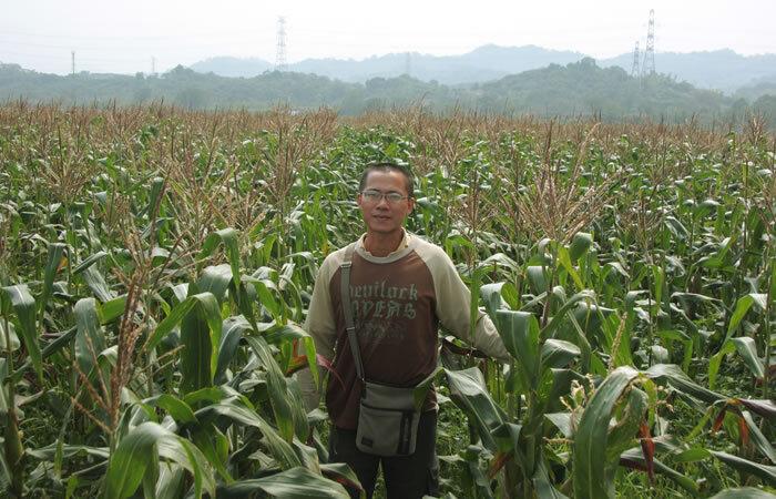 薛虹志 - 台南青農聯誼會