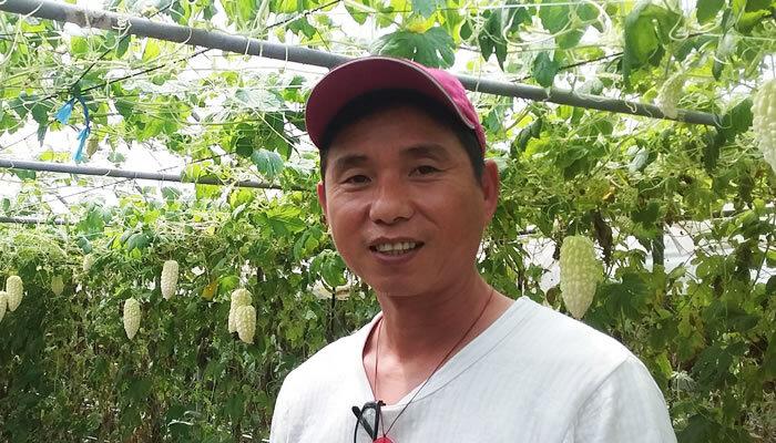 蘇志同 - 台南青農聯誼會