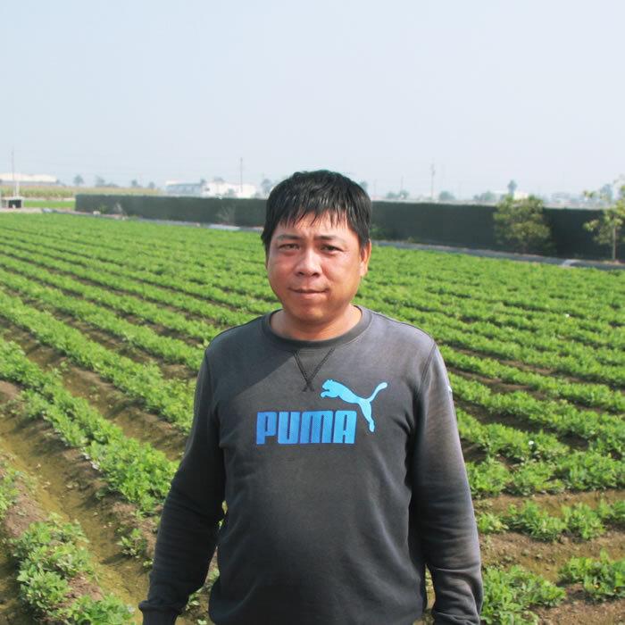 蘇浤鈞 - 台南青農聯誼會