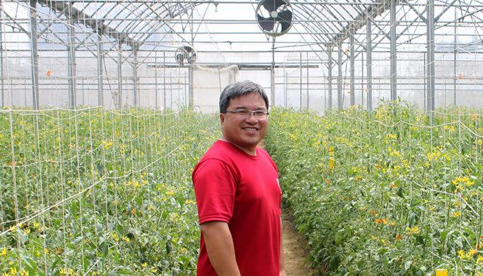 賴建良 - 台南青農聯誼會