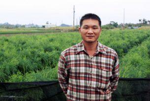 邱詵凱 - 台南青農聯誼會