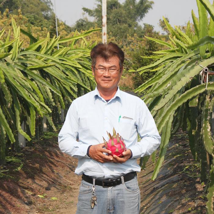 郭廷豐 - 台南青農聯誼會