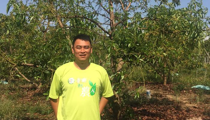 郭書華 - 台南青農聯誼會