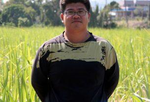 陳南和 - 台南青農聯誼會