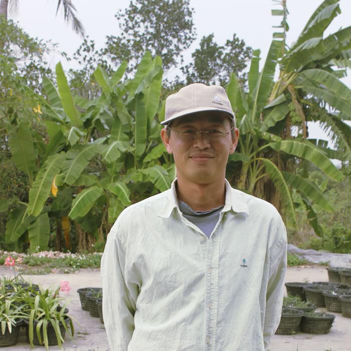 陳明宏 - 台南青農聯誼會