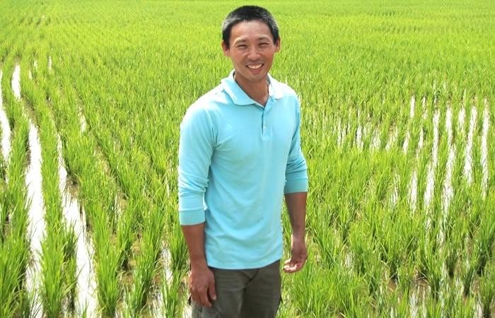 陳鴻偉 - 台南青農聯誼會