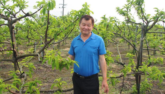 黃宏達 - 台南青農聯誼會