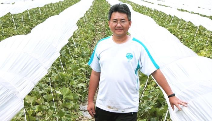 黃翊修 - 台南青農聯誼會