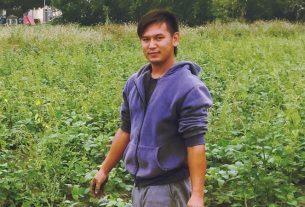 黃閔端 - 台南青農聯誼會