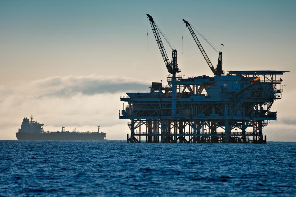 Will California's Brand As The Denizen Of Green Energy Be Tarnished By Allowing New Drilling In Its Coastal Areas?
