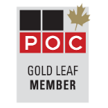 Professional Organizers in Canada - Gold Leaf Member