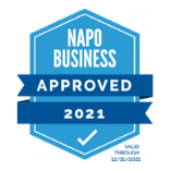 NAPO Business Approved 2021