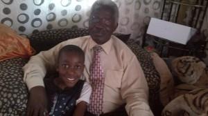 Thomas Samungole 1