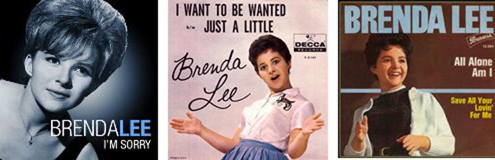 Brenda Top 3
