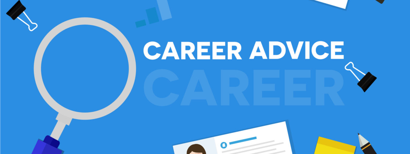 WHEN IS IT TIME TO HIRE A CAREER CONSULTANT?