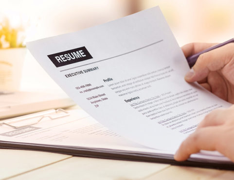 Resume & Cover Letter Writing, Editing, Formatting and Distribution
