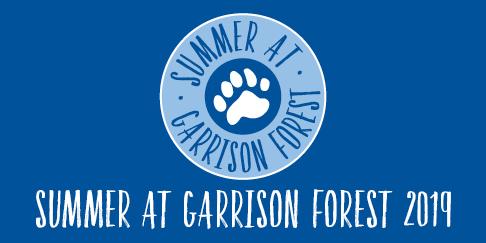Garrison Forest Schools Summer Camp 2019