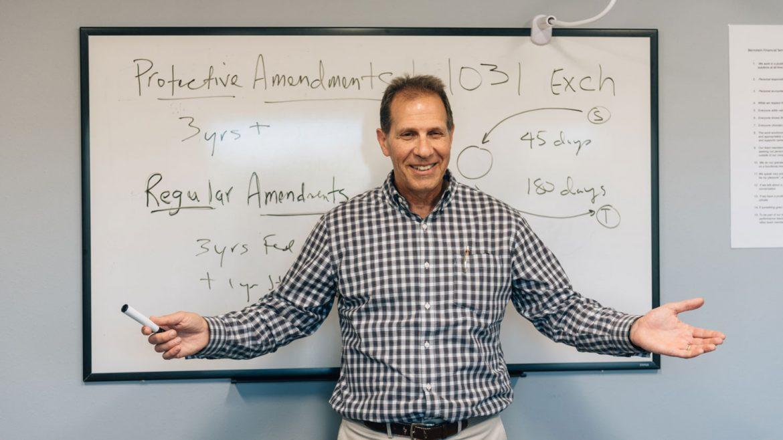 bernstein-financial-mike-bernstein-marker-board-smiles