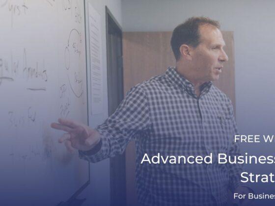 Advanced Business Tax Strategies