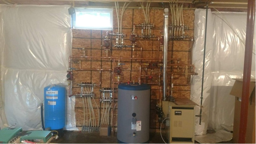Schultz Heating & Cooling LLC (refer to as Schultz Heating)