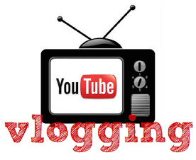 vlogging-on-books