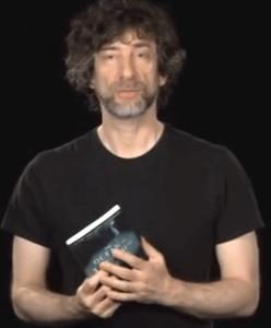 author-neil-gaiman-on-book-club-promo