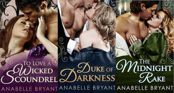 Annabelle-Bryant-Books