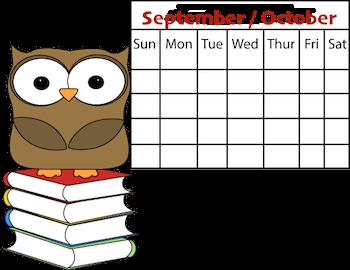 Publicity 101: Your Publicity Calendar