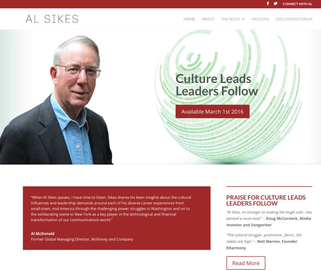 Al-Sikes-Culture-Leads-Leaders-Follow