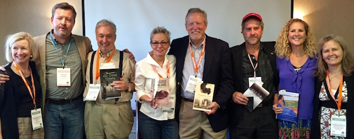 Fall Book Festival Lineup – For All Who Love Books!