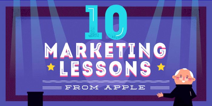 10 Critical Author Marketing Lessons We Can Learn from Apple
