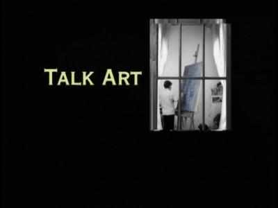 TalkArtLogo