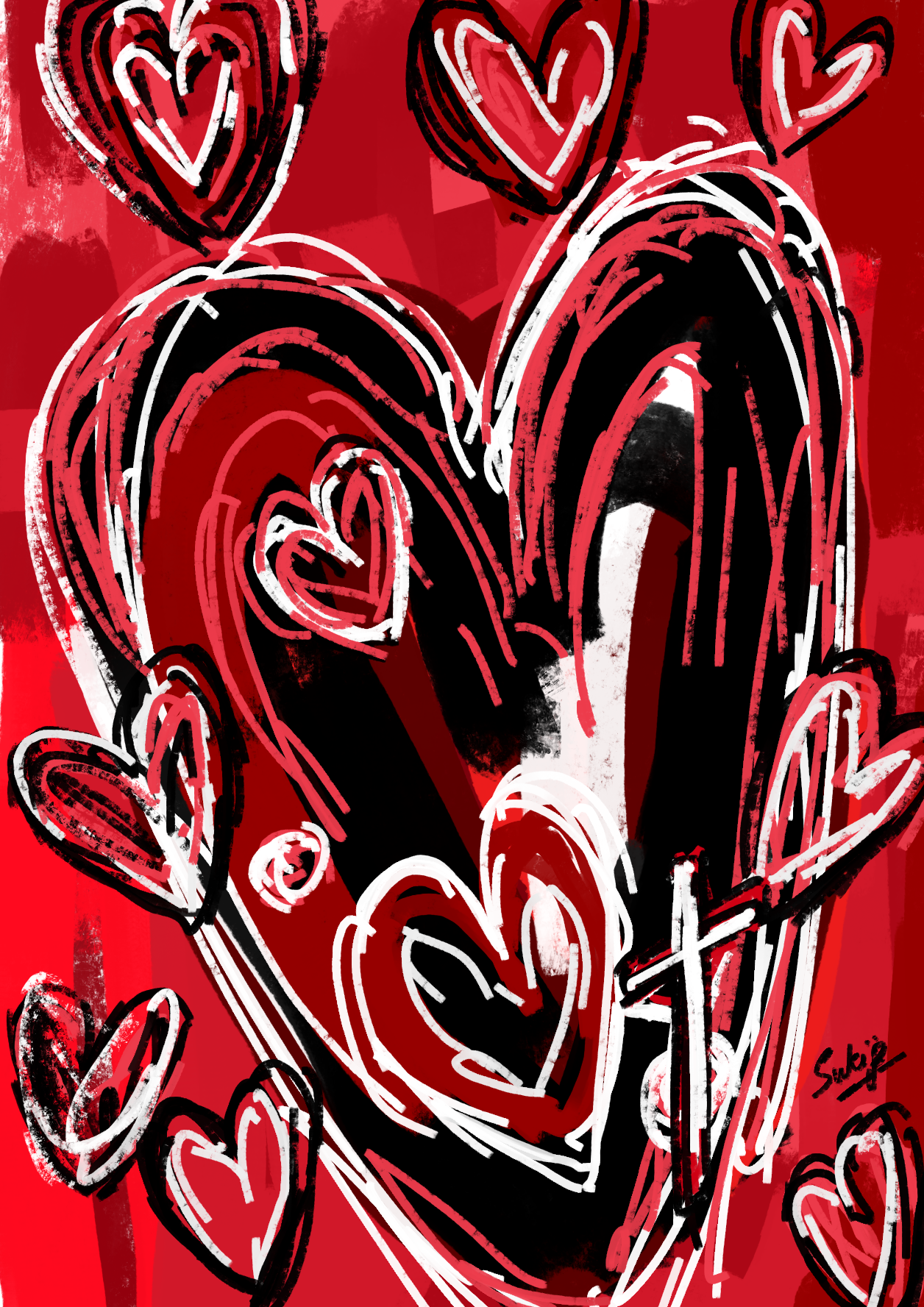 Oh My Heart! post thumbnail image