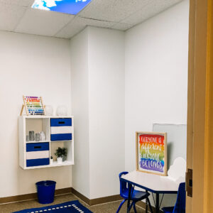 K.I.D.S Therapy Clinic Tour - Therapy Room