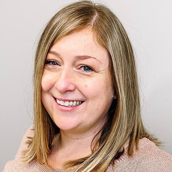 Carly May - Speech Language Pathologist
