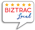 Biztrac Local logo